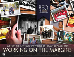Catholic Campaign for Human Development 2020 (CCHD) Featured Image