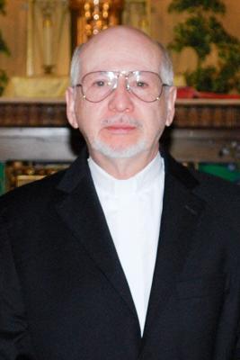 Pastor Headshot