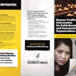 National Slavery and Human Trafficking Prevention Month 2021 Thumbnail