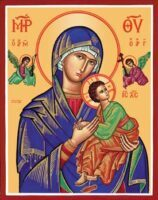 Feast of Our Lady of Perpetual Help 2021 Featured Image