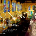 Feast of Sto. Nino del Mundo 2021 Thumbnail